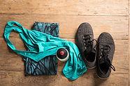 Ropa de ejercicio