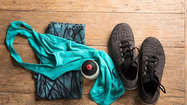 Séance plein air : renforcement, mobilité et étirements FULL BODY