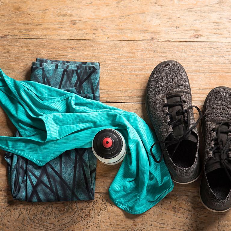 Cours d'activité physique adaptée virtuel - session  automne 2020