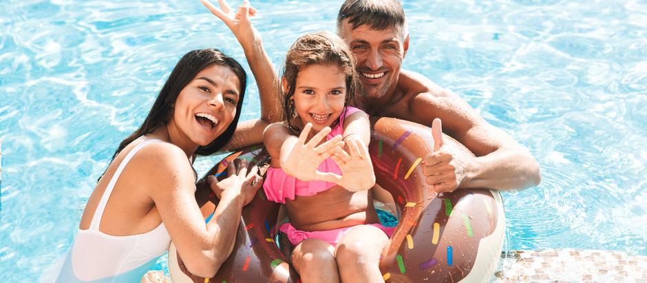 Best Destinations for Families With Kids