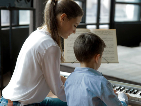 When Will Your Child Be Ready for Piano Lessons?