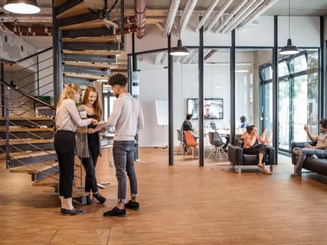 É oficial: o ambiente no meio de trabalho e o nível de produtividade estão relacionados