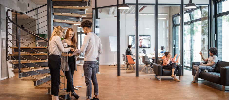 Top 4 Mistakes Startups Make When Leasing Office Space