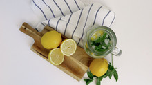 5/2 - National Lemonade Day