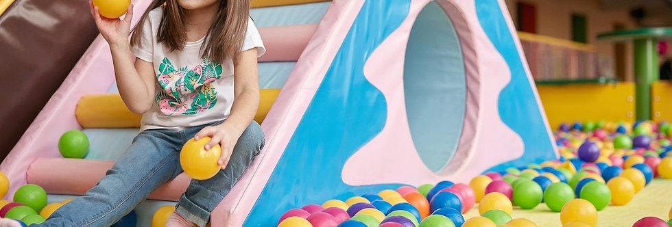 Established Childrens Indoor Play Centre