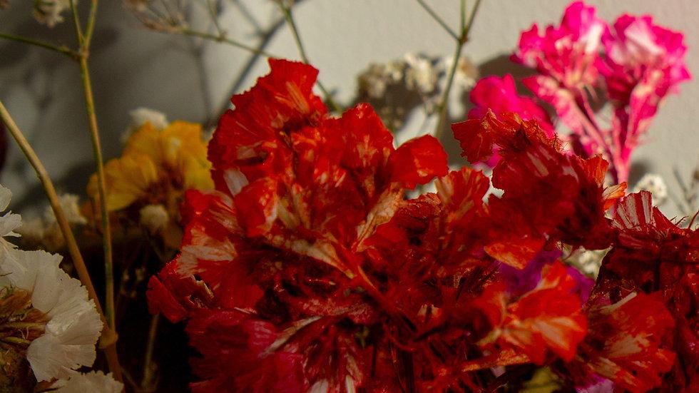 Medium bunch of flowers
