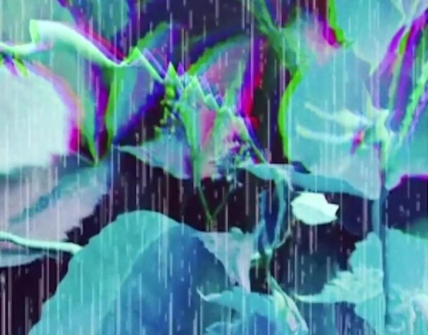 Creative Rain