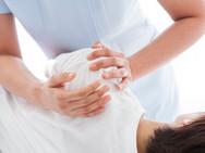 Tratamento do ombro