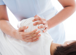 Physical Therapy after Rotator Cuff Surgery