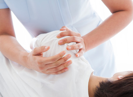 How to Help Your Mid Back and Shoulder Pain