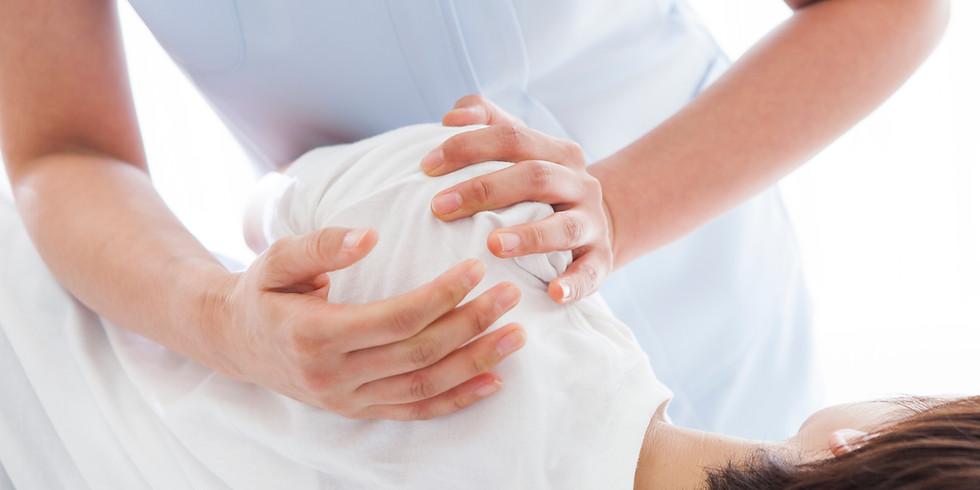 VIRTUAL: Shoulder Pain and Rotator Cuff Workshop