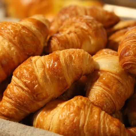 Medialunas, croissant, kipferl o ¡siempre quiero otra!