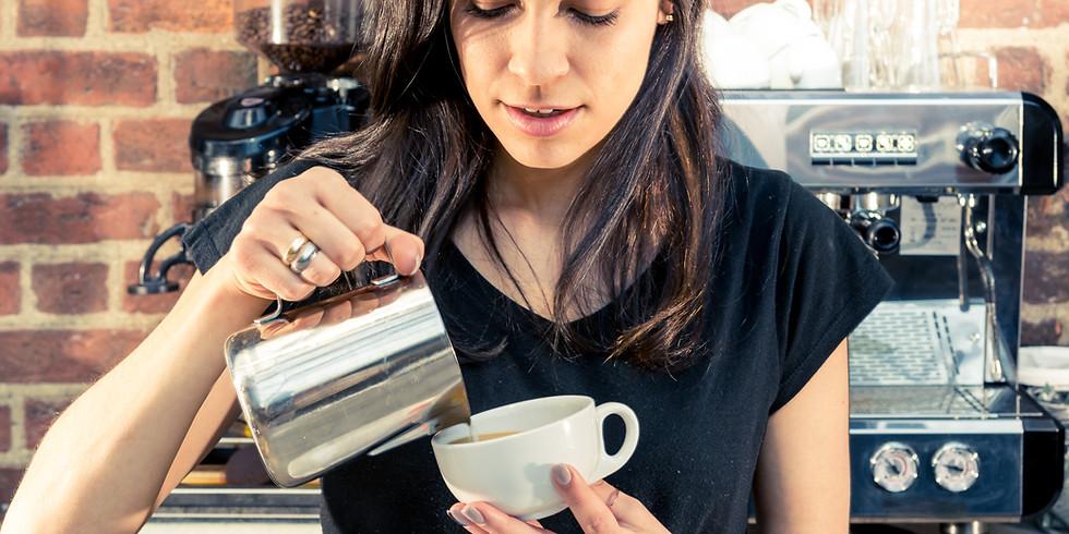II Café com Filiado - EVENTO EXCLUSIVO