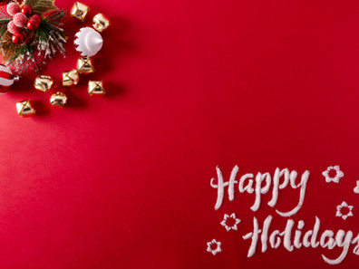Holiday Cheer Happens in Your Brain