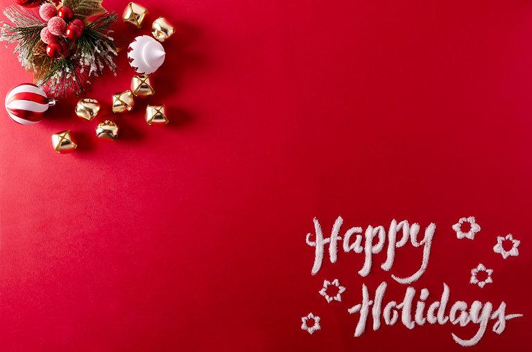 Holiday Giving & Volunteer Opportunities