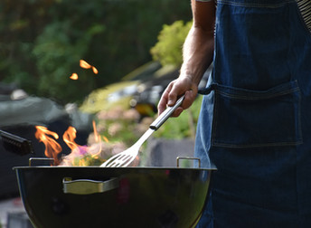 10 Things You Didn't Know about Barbecue