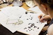 Concepteur(trice) de bijoux artisanaux