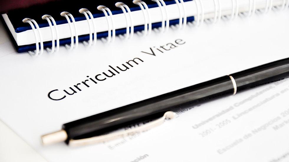 Mejoramiento de curriculum por videoconferencia