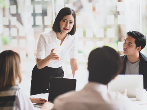 5 Vorteile einer nachhaltigen Unternehmensführung
