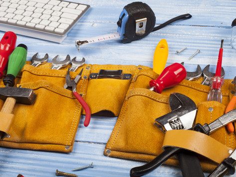 Ratgeber Heimwerken: 10 Werkzeuge für Renovierung und Hobby-Handwerker