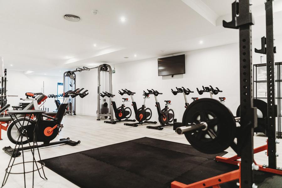 Fitnessstudio Wien Personaltrainer