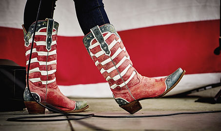 Country Boots