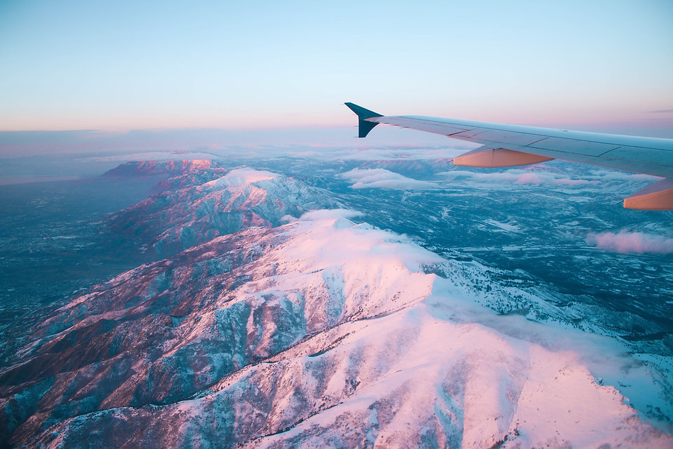 Frequent flyers and destination searchers