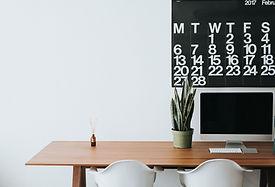 Tidy Desk