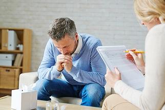 Hypnose gegen Angst Panikattacken