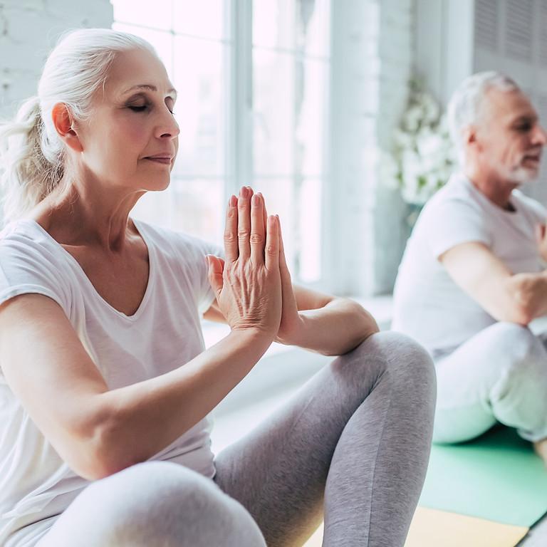 Senior Yoga Flow Demo