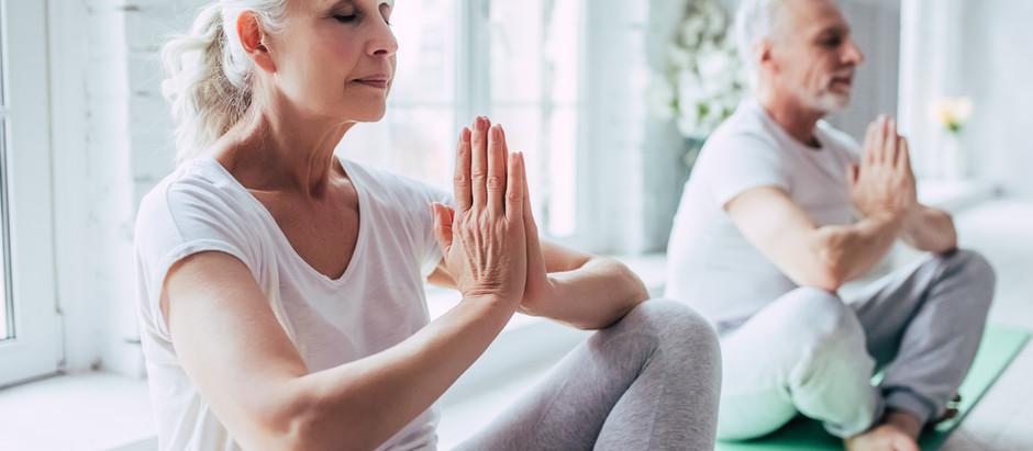 La méditation maintien en bonne santé, aide à prévenir de multiples maladies et rend plus heureux.