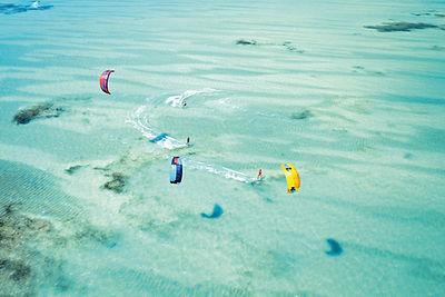 Birdseye Kitesurfing