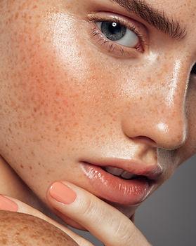 Close-up Portrait