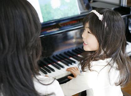 ピアノ教室 柏市 ピアノ つくしが丘