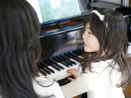 Is Your Child Ready for Piano?