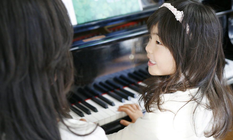 1 Term Piano Lessons