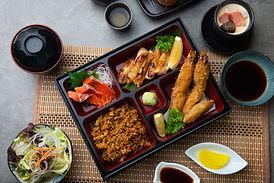 Delicious Bento Box
