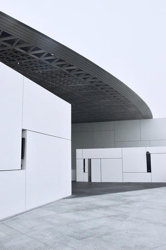 具体的な建築