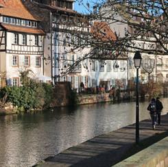 Altstadtbereiche / Denkmalschutz