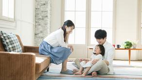 五個簡單家中活動訓練語言