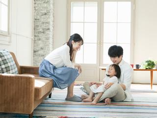 親の話し方が影響を与える?子どもの感性を豊かに伸ばす親の話し方