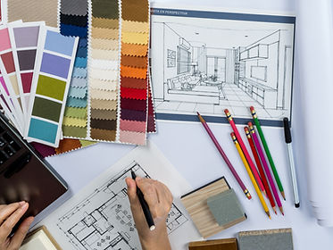 Interior Designer
