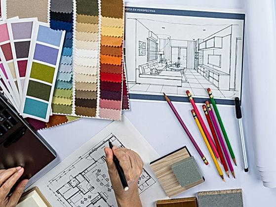 Interior Designing Venice FL
