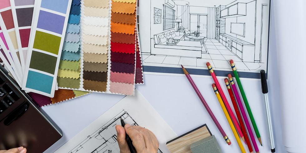 Design and Customer Selection of Custom Homes