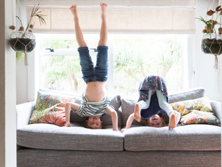 Tranches de vie d'enfants : de l'importance d'une relation de confiance dans une étude :)