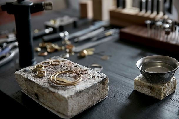 banco di lavoro frigerio gioielli