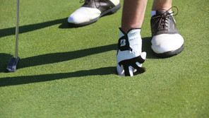 Why do Golf Shoes Have Spikes?