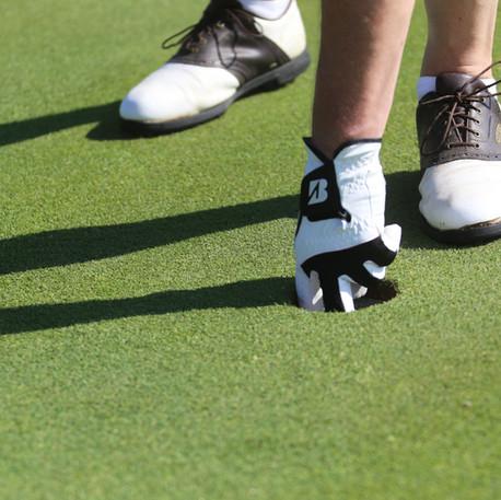 Torneos de golf en 2021