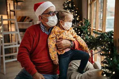 Дедушка Санта