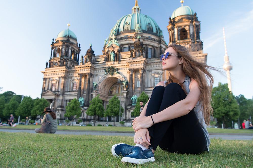 Symbolbild Berlin